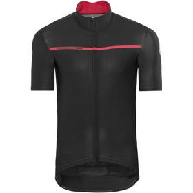 Castelli Gabba 3 Bike Jersey Shortsleeve Men black